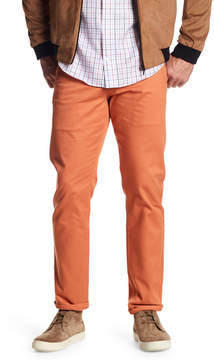 Dockers Alpha Original Khaki Autumn Slim Tapered Pant