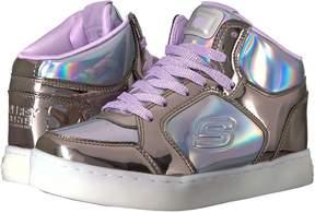Skechers Energy 10943L Lights Girl's Shoes