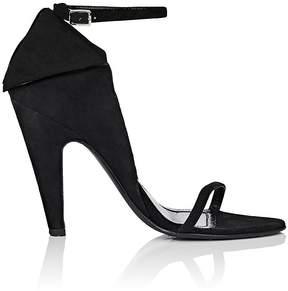 CALVIN KLEIN 205W39NYC Women's Camrin Suede Sandals