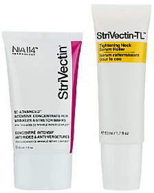 StriVectin Advanced Face and TL Neck Roller Duo Auto-Delivery