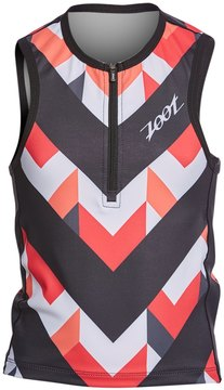 Zoot Sports Youth Protege Tri Top 8155806