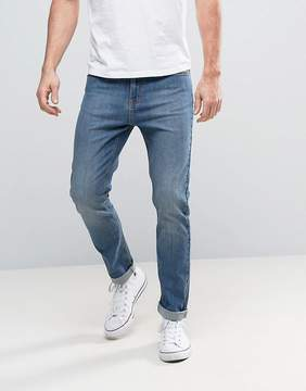 Kiomi Tapered Fit Jeans