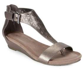 Kenneth Cole Reaction Great Gal 3 Wedge Sandals