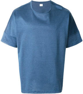 E. Tautz wide fit T-shirt