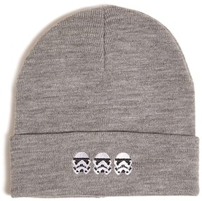 21men 21 MEN Men Heathered Stormtroopers Beanie