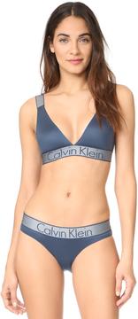 Calvin Klein Underwear Customized Stretch Unlined Bralette
