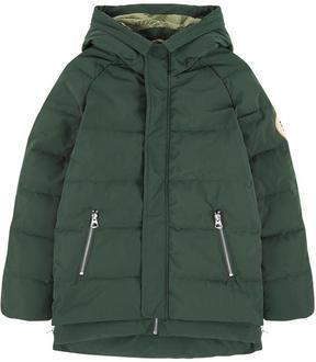 Scotch & Soda Waterproof padded coat
