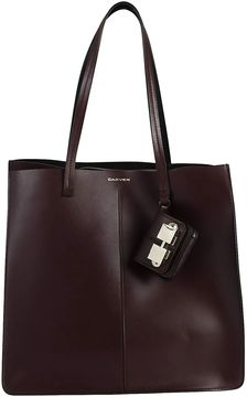 Carven Classic Shopper Bag