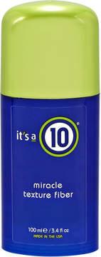 It's A 10 ITS A 10 Miracle Texture Fiber - 3.4 oz.