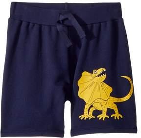 Mini Rodini Draco Sweatshorts Boy's Shorts