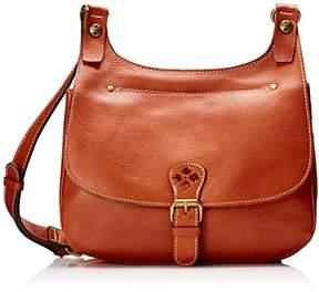 Patricia Nash London Saddle Bag