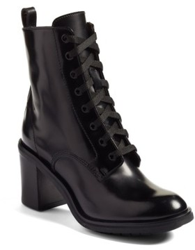AGL Women's Urban Combat Boot