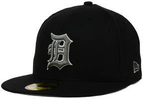 New Era Detroit Tigers Graphite 59FIFTY Cap