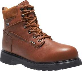 Wolverine Waterproof Non-Insulated 6 Work Boot W02563 (Men's)