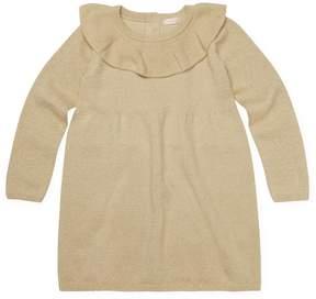 Billieblush Bertha Collar Dress