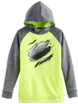 Tek Gear Boys 8-20 Football Pullover Hoodie