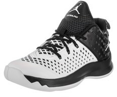 Jordan Nike Kids Extra Fly Bg Basketball Shoe.