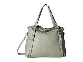 Jessica Simpson Camile East/West Crossbody Tote Cross Body Handbags