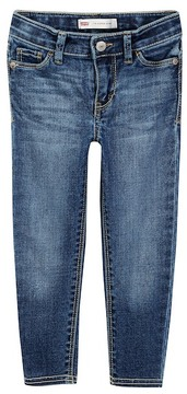 Levi's LVG 710 Back Pocket Jean (Little Girls)