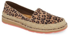 Ariat Women's Cruiser Espadrille Loafer