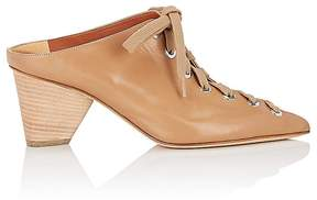 Derek Lam Women's Nova Leather Mules