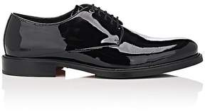 WANT Les Essentiels Men's Benson Patent Leather Bluchers