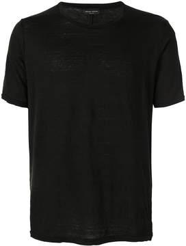 Roberto Collina classic short-sleeve T-shirt