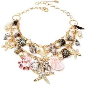 Amrita Singh Women's South Beach Bib Necklace