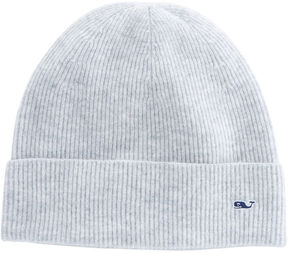 Vineyard Vines Cashmere Knit Hat