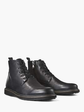 John Varvatos Brooklyn Lug Lace Boot