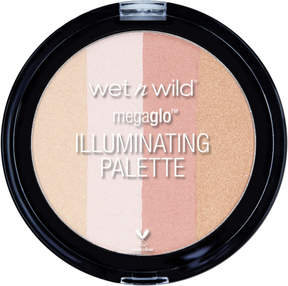 Wet n Wild MegaGlo Illuminating Palette