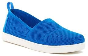 Toms Knit Alpargata Sneaker (Little Kid & Big Kid)
