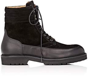 Barneys New York Men's Field Boots