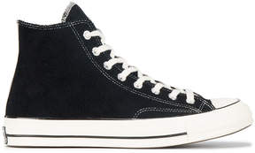 Converse Suede Chuck Taylor All Star 70s Hi Top sneakers