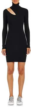 A.L.C. Women's West Rib-Knit Fitted Sweaterdress