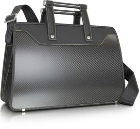 Paul Smith Aznom Carbon Business - Carbon Fiber Briefcase
