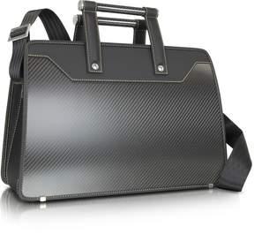 Paul Smith Aznom Carbon Business - Carbon Fiber Briefcase