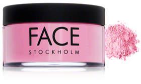 Face Stockholm Corrective Loose Powder - 9 Pink
