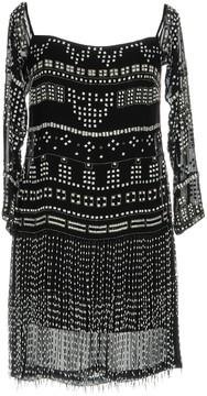 Thurley Short dresses
