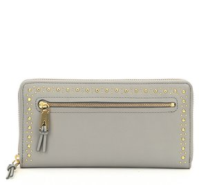 Cole Haan Marli Studded Continental Wallet