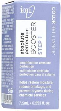 Ion Absolute Perfection Booster Step 1