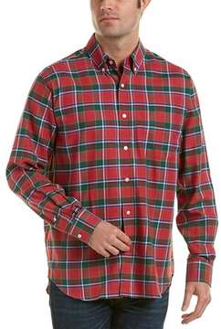 J.Mclaughlin J. Mclaughlin Carnegie Woven Shirt.