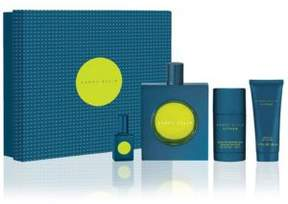 Perry Ellis Four-Piece Citron Set- 105.00 Value
