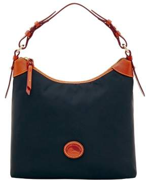 Dooney & Bourke Nylon Large Erica Shoulder Bag - MULTI-COLOR - STYLE