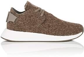 adidas Men's NMD C2 Felt Chukka Sneakers
