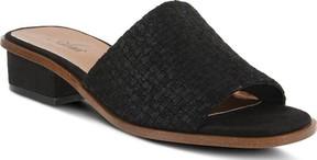 Azura Elia Woven Slide Sandal (Women's)