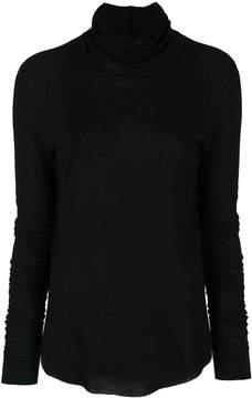 Damir Doma roll neck sweatshirt