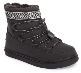 Toms Toddler Alpine Boot