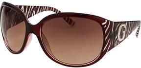 GUESS Eyewear Oversized Sunglasses