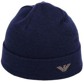 Armani Junior Hats